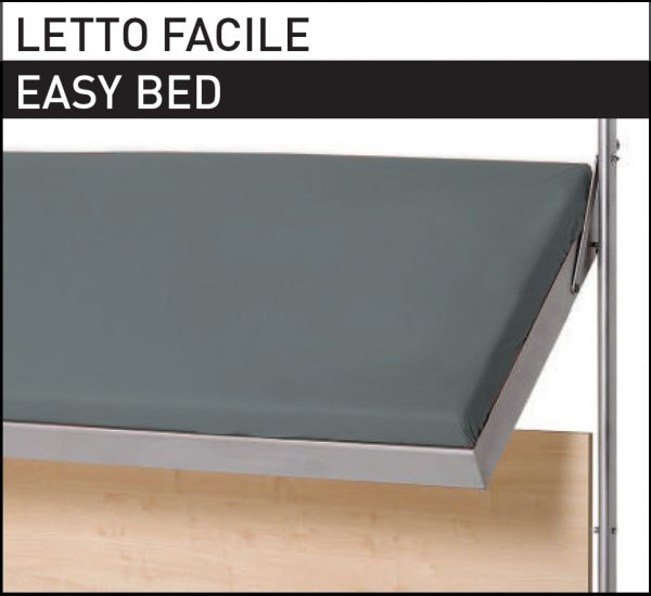 sistema easy bed